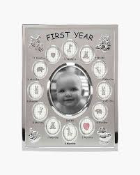 malden first year 13 opening collage frame