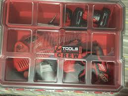 milwaukee tools wallpaper. milwaukee organizer as a tool box-image.jpg tools wallpaper
