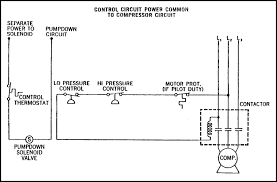 uses of refrigeration low pressure controls industrial controls Walk-In Cooler Wiring-Diagram Defrost Timer Typical Wiring Diagram Walk In Cooler #16