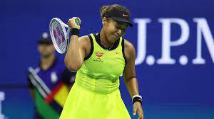 US Open: Titelverteidigerin Naomi Osaka ...