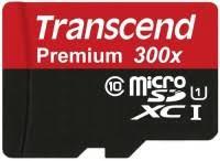 <b>Transcend</b> Premium 300X microSDXC UHS-I 64 ГБ ...