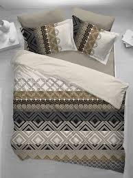 gold case betsey ranforce 100 turkish cotton hish quality duvet cover set double queen size beige