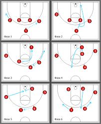 Баскетбол польза и влияние на здоровье Тактические фазы в баскетболе