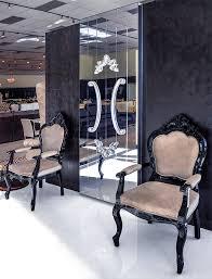mirror wall panel design