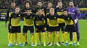Check spelling or type a new query. Neuer Hauptsponsor Fur Borussia Dortmund 1 1 In Der Bundesliga Evonik Im Pokal Kicker