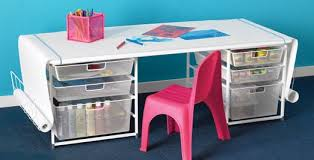 ... Elfa Kids Art Desk | by Heath & the B.L.T. boys