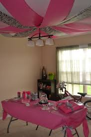 Best 25+ Ceiling streamers ideas on Pinterest   Streamer decorations, Party  streamers and Party ceiling decorations
