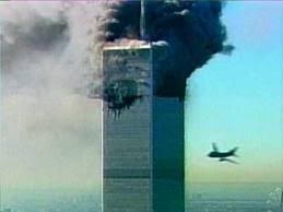 sjcdm terrorist attack essay  another picture of the plane hitting the southern tower of the world trade center