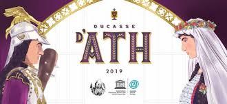 """Résultat de recherche d'images pour """"ducasse d'ath 2019"""""""