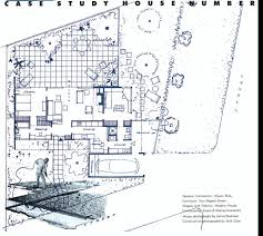 Case Study House        Charles   Ray Eames   Croquizar  Decir mucho