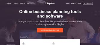 free online business plan creator business planning software plan tools bizplan best online tool
