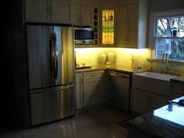 ... Architektur Kitchen Cupboard Lighting Island Low Voltage Under Cabinet  Battery Operated Bench ...