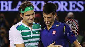 Novak Djokovic vs Roger Federer Full Match | Australian Open 2016 Semi  Final - YouTube