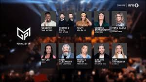 Årets nye danske musical 2021! Norway Reveals Details About Melodi Grand Prix 2021 Escbeat