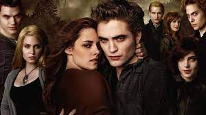The Cast Of Twilight Looks A Lot ...
