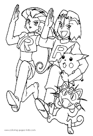 Small Picture electric pokemon coloring pages raichu Coolagenet