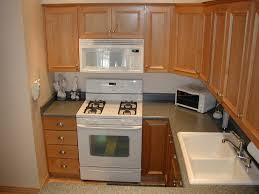 captivating menards cabinet hardware with range top and white sink