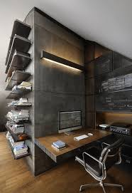 industrial home furniture. Loft Design, Style In The Interior Industrial-home-office Industrial Home Furniture