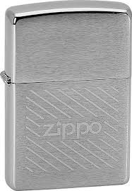 <b>Зажигалки Zippo</b> Z_200-Zippo-Stripes, Выбор Покупателей Россия