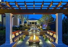 patio with pool. Cool Backyard Designs Amazing Patio Ideas Landscaping With Pool Small  Arizona Awesome Decorating Paver
