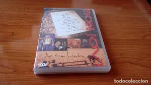 It was the band's first concert video and was shot. Bon Jovi Live From London Sold Through Direct Sale 98751283