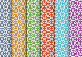 Colorful Patterns Fascinating Colorful Vector Patterns Download Free Vector Art Stock Graphics
