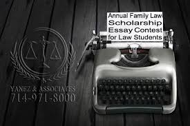 family law scholarship essay contest for law students annual family law scholarship essay contest for law students