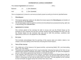 Office Rental Agreement Template Office Rent Contract Template Iamfree Club