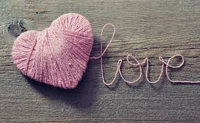 Image result for Quotes about love with hearts