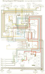 vw t4 wiring diagram pdf wiring library latest vw bus wiring diagram vintagebus com vw bus and other wiring