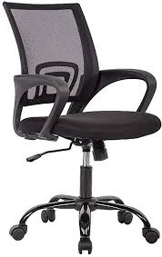 Office Chair Ergonomic Desk Chair Mesh Computer ... - Amazon.com