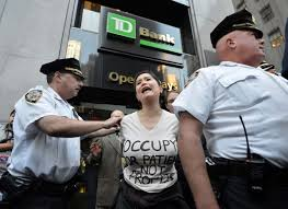 occupy wall street movement essay counterculture essay the occupy  dozens arrested on occupy wall street anniversary