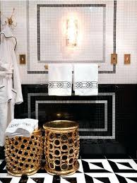 black and gold bathroom accessories. Full Size Of Furniture:white And Gold Bathroom Accessories Black Home Decor Finesse Surprising Furniture Large D