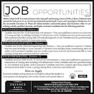 Civil & Electrical Engineer Jobs in Defence Raya Golf and Country ...