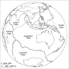 Small Picture Plate Tectonics Coloring Page Science printables Pinterest