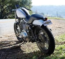 easyriders short bobbed rear fender harley sportster xl 04 06 10