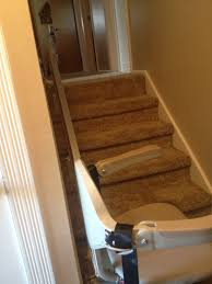 stair chair lift. Bruno_Curved_Stair_Lift Stair Chair Lift E