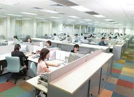 office space in hong kong. Hong Kong Office Space In A