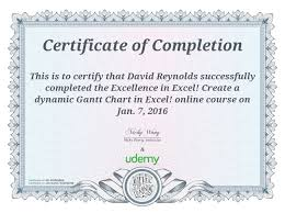 Making A Certificate Certificates My Job Is Making Your Job Easier David H Reynolds