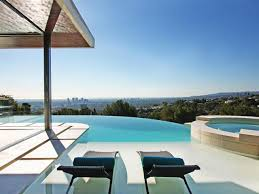 Infinity Pool House See More Infinityedge Pools With Beautiful Design