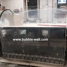 how to make a bubble panel