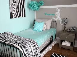 zebra print bedroom furniture. turquoise and grey tween bedroom a before after zebra print furniture
