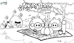 proven angry birds coloring pages for learning colors seasons