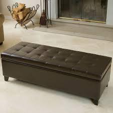 ottomans  benches  costco