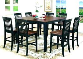 dining table chairs set kitchen table chairs set kitchen table chairs pub set tall gathering round and high top tables big lots kitchen dining sets under