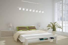 contemporary bedroom lighting. Eglo 90933A Pulsano Matte Nickel LED Island Light Contemporary-bedroom Contemporary Bedroom Lighting E