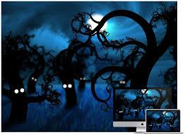 Stunning Dark Wallpapers For Your ...