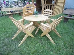 folding table set of 5