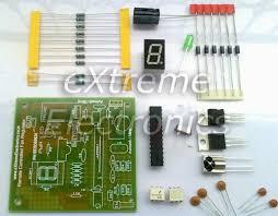 remote control fan regulator kit