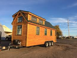 Small Picture Two 2014 Tumbleweed Elm Horizon Tiny Houses For Sale